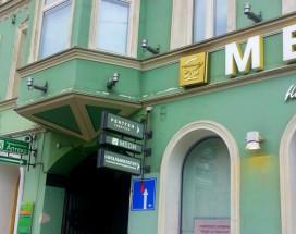 Пастель | м. Маяковская | Борей | Парковка |