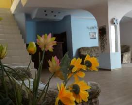 Гостевой дом Прибрежный | г. Судак | в 5 минутах от моря | песчаный пляж | трансфер