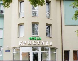КРИСТАЛЛ | г. Зеленоградск | парковка | сауна - джакузи | детская площадка