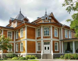 Cпа Отель Скандинавия