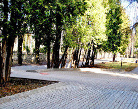 ГОСТИНИЦА ПРИ НУЗ ЦКБ № 2 им. Н.А. СЕМАШКО | м. Ботанический сад