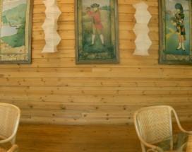НЕССИ - КОТТЕДЖИ В АРЕНДУ | г. Сестрорецк | гольф | баня | детская площадка