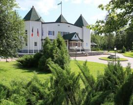 Парк Отель | Ижевск | Парковка