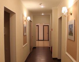 ДМ - DM Hotel | м. Ладожская | парковка | с завтраком