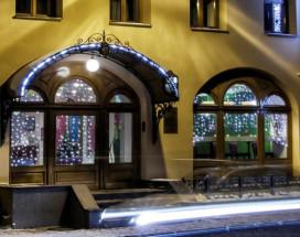 Бутик-отель Три МостА