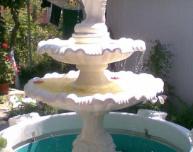 Солнечный рай | пос. Кабардинка | 10 минут до моря  | бассейн | парковка