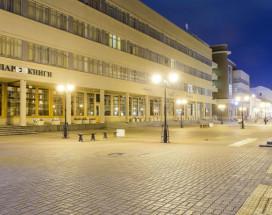 НОГАЙ | г. Казань | СПА центр | парковка