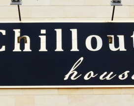Chillout House   г. Новороссийск   в центре   парковка