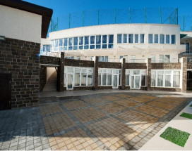 Мысхако   г. Новороссийск   1 линия   оборудованный пляж   барбекю