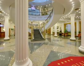 Империал Парк Отель и СПА