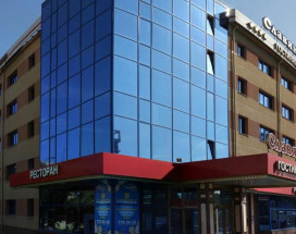 Славянка | г. Челябинск | Комсомольской площадь | парковка | с завтраком