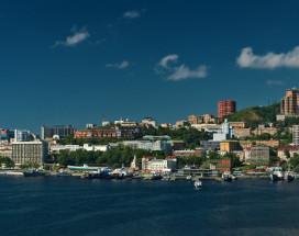 ВАРИАНТ | г. Владивосток | порт Золотой Рог | сауна | караоке | парковка
