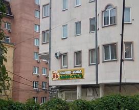 Филин и Сова | г. Владивосток | Сквер имени Семенова | Парковка