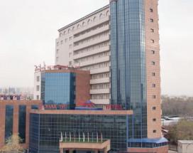 Grand Aiser | г. Алматы | метро Байконур | бассейн | сауна | караоке