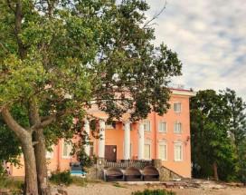 Парк Отель КАНТРИ