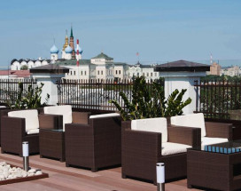 CENTER HOTEL KAZAN KREMLIN | Казань