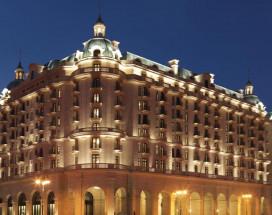 Four Seasons Hotel Baku - Фо Сизонс Хотел Баку | исторический центр | бассейн