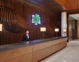 Holiday Inn Baku - Холидей Инн Баку | г. Баку | бассейн | CПА