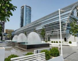 Qafgaz Baku Sport Hotel - Кафгаз Баку Спорт | баня - сауна | парковка