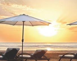 Jumeirah Bilgah Beach/Джумериан Билга Бич