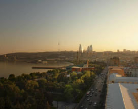Park Inn by Radisson Azerbaijan Baku Hotel/Парк Инн Бай Радиссон