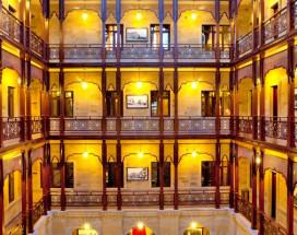 Shah Palace Hotel - Шах Палац | Cтарый Баку | турецкая баня | парковка