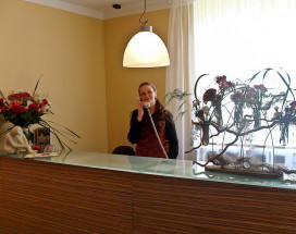 Отель ДОНА