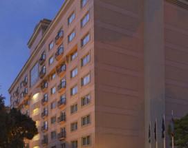 Hyatt Regency Baku - Хьятт Редженси Баку | бассейн | м. Низами