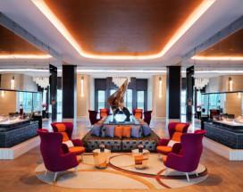 Boulevard Hotel Baku Autograph Collection | Баку | Конгресс-отель | 818 номеров | Конференц-зал свыше 1000 человек