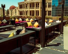 Ramada Hotel and Suites Baku - Рамада Хотел энд Сьютс Баку | м Гянджлик | CПА | бассейн
