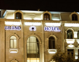 Grand Hotel - Гранд Хотэл | исторический центр | парковка