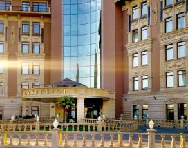 Excelsior Spa Baku - Эксельсиор Спа Баку | бассейн | джакузи