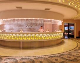 Kempinski Hotel Badamdar - Кемпински Бадамдар | аквапарк | бассейн | CПА