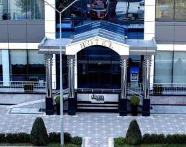 Divan Express Baku - Дайван Экспрес Баку | парковка | сауна