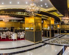 Gorgud Hotel & SPA - Горгуд Хотэл & Спа | медцентр Atlas | ж/д вокзал | зоопарк