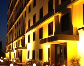 Aksai Residence - Резиденция Аксай |  возле ж/д вокзала | фитнес - сауна