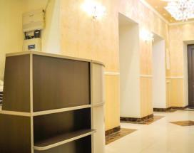 Отель Рома   г. Санкт-Петербург   Парковка