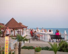 ГОРНЫЙ ВОЗДУХ | Лоо | 1 линия | пляж | аквапарк | бассейн | детская анимация