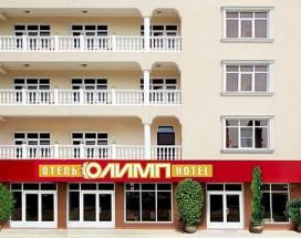 Отель Олимп | г. Сочи | р. Сочи | Wi-Fi |