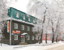 ИРКУТ | Иркутск | р. Ангара | Парковка |