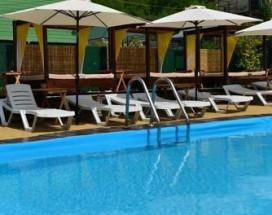 ОАЗИС | п. Архипо-Осиповка | 260 м от моря | бассейн | детская площадка