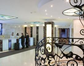 Потемкин отель