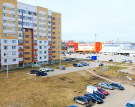 April bolnichniy gorodok / Эйприл больничный городок