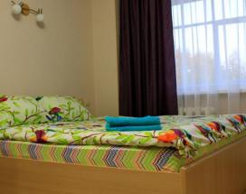 Apartment Sysolskoe Shosse 19 / Апартаменты на Сысольском Шоссе