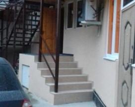 ДОМИК В ЛЕСУ | Джанхот | кухня | парковка