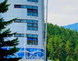Беловодье | торговый центр Аникс | кафе Снедь