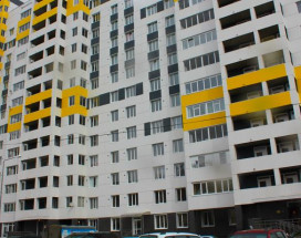 Welcome ApartNord City na Sosolskom shosse 1/2