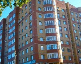 Komfort Apartments Na Svobody/Комфорт