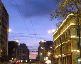 Polis Grand Hotel | Афины | метро Омония | Фитнес-центр