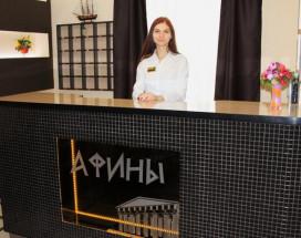 Афины - Afiny Hotel